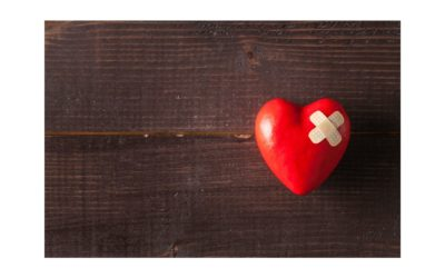 Is  Divorce  Grief   'A Thing' ?