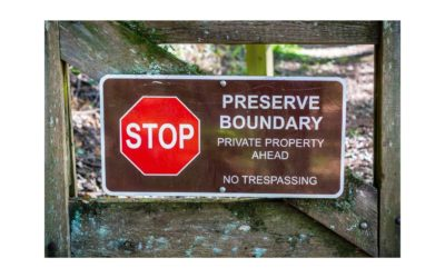 Boundaries Are For Adults Too